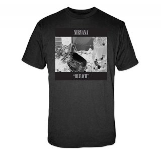 NIRVANA Bleach, Tシャツ<img class='new_mark_img2' src='https://img.shop-pro.jp/img/new/icons5.gif' style='border:none;display:inline;margin:0px;padding:0px;width:auto;' />