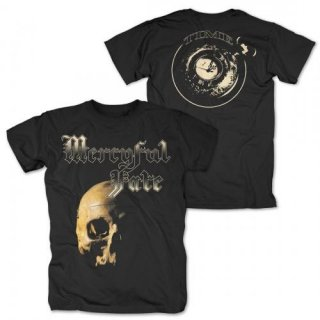 MERCYFUL FATE Time, Tシャツ
