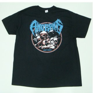 AMORPHIS Retro Established, Tシャツ