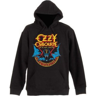 OZZY OSBOURNE Bat Circle, パーカー