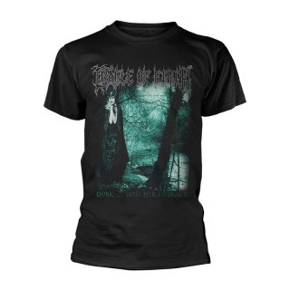 CRADLE OF FILTH Dusk And Her Embrace, Tシャツ<img class='new_mark_img2' src='https://img.shop-pro.jp/img/new/icons5.gif' style='border:none;display:inline;margin:0px;padding:0px;width:auto;' />