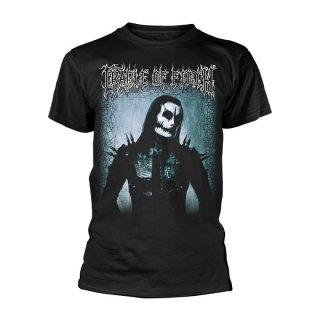 CRADLE OF FILTH Haunted Hunted, Tシャツ