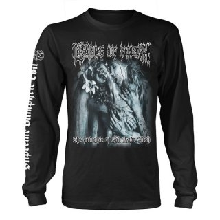 CRADLE OF FILTH The Principle Of Evil Made Flesh, ロングTシャツ<img class='new_mark_img2' src='https://img.shop-pro.jp/img/new/icons5.gif' style='border:none;display:inline;margin:0px;padding:0px;width:auto;' />