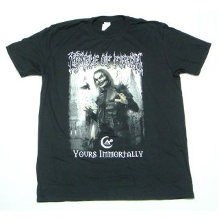 CRADLE OF FILTH Yours Immortally, Tシャツ<img class='new_mark_img2' src='https://img.shop-pro.jp/img/new/icons5.gif' style='border:none;display:inline;margin:0px;padding:0px;width:auto;' />