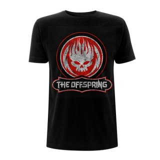 THE OFFSPRING Distressed, Tシャツ<img class='new_mark_img2' src='https://img.shop-pro.jp/img/new/icons5.gif' style='border:none;display:inline;margin:0px;padding:0px;width:auto;' />