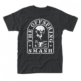 THE OFFSPRING Smash, Tシャツ<img class='new_mark_img2' src='https://img.shop-pro.jp/img/new/icons5.gif' style='border:none;display:inline;margin:0px;padding:0px;width:auto;' />