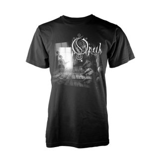 OPETH Damnation, Tシャツ<img class='new_mark_img2' src='https://img.shop-pro.jp/img/new/icons5.gif' style='border:none;display:inline;margin:0px;padding:0px;width:auto;' />
