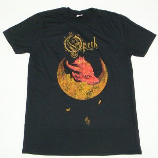 OPETH Devil, Tシャツ