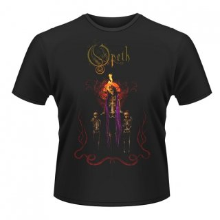 OPETH Famine, Tシャツ<img class='new_mark_img2' src='https://img.shop-pro.jp/img/new/icons5.gif' style='border:none;display:inline;margin:0px;padding:0px;width:auto;' />