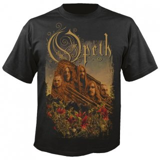 OPETH Garden Of The Titans, Tシャツ<img class='new_mark_img2' src='https://img.shop-pro.jp/img/new/icons5.gif' style='border:none;display:inline;margin:0px;padding:0px;width:auto;' />