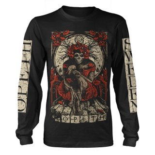 OPETH Haxprocess, ロングTシャツ<img class='new_mark_img2' src='https://img.shop-pro.jp/img/new/icons5.gif' style='border:none;display:inline;margin:0px;padding:0px;width:auto;' />