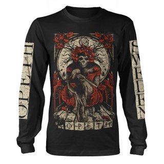 OPETH Haxprocess, ロングTシャツ
