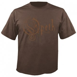 OPETH Leaves, Tシャツ