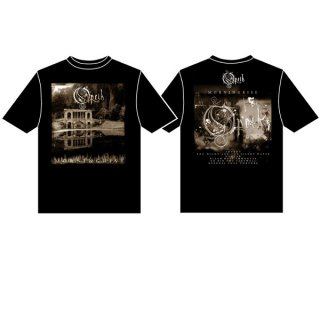 OPETH Morningrise, Tシャツ<img class='new_mark_img2' src='https://img.shop-pro.jp/img/new/icons5.gif' style='border:none;display:inline;margin:0px;padding:0px;width:auto;' />