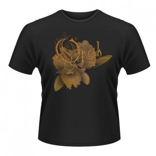 OPETH Orchid, Tシャツ<img class='new_mark_img2' src='https://img.shop-pro.jp/img/new/icons5.gif' style='border:none;display:inline;margin:0px;padding:0px;width:auto;' />