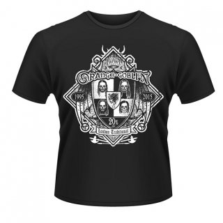 ORANGE GOBLIN 20 Percent, Tシャツ<img class='new_mark_img2' src='https://img.shop-pro.jp/img/new/icons5.gif' style='border:none;display:inline;margin:0px;padding:0px;width:auto;' />