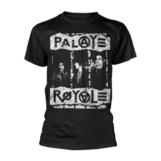 PALAYE ROYALE Photocopy, Tシャツ