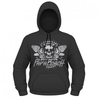 PAPA ROACH Cobra Skull, パーカー<img class='new_mark_img2' src='https://img.shop-pro.jp/img/new/icons5.gif' style='border:none;display:inline;margin:0px;padding:0px;width:auto;' />