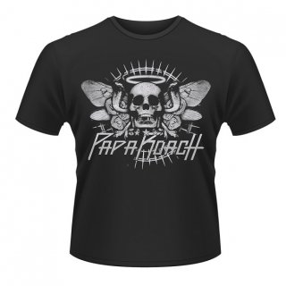 PAPA ROACH Cobra Skull, Tシャツ<img class='new_mark_img2' src='https://img.shop-pro.jp/img/new/icons5.gif' style='border:none;display:inline;margin:0px;padding:0px;width:auto;' />