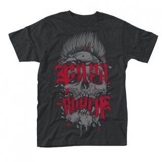 PAPA ROACH Crank Skull, Tシャツ<img class='new_mark_img2' src='https://img.shop-pro.jp/img/new/icons5.gif' style='border:none;display:inline;margin:0px;padding:0px;width:auto;' />