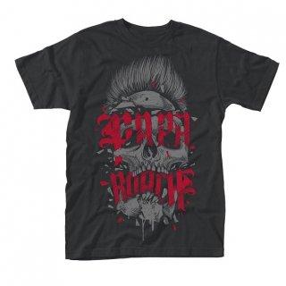 PAPA ROACH Crank Skull, Tシャツ