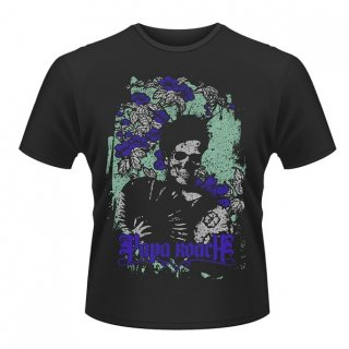 PAPA ROACH Flower Skull, Tシャツ<img class='new_mark_img2' src='https://img.shop-pro.jp/img/new/icons5.gif' style='border:none;display:inline;margin:0px;padding:0px;width:auto;' />
