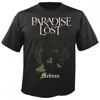 PARADISE LOST Medusa, Tシャツ