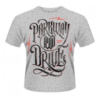 PARKWAY DRIVE Electric Shorts, Tシャツ