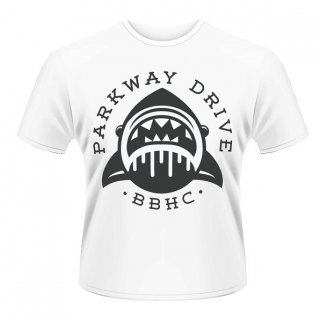 PARKWAY DRIVE Shark, Tシャツ<img class='new_mark_img2' src='https://img.shop-pro.jp/img/new/icons5.gif' style='border:none;display:inline;margin:0px;padding:0px;width:auto;' />