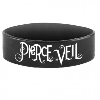 PIERCE THE VEIL Selfish Machines, シリコンリストバンド<img class='new_mark_img2' src='https://img.shop-pro.jp/img/new/icons5.gif' style='border:none;display:inline;margin:0px;padding:0px;width:auto;' />