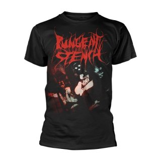 PUNGENT STENCH Club Mondo, Tシャツ