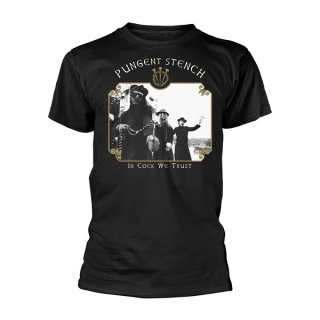 PUNGENT STENCH Masters Of Moral, Tシャツ