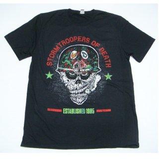 S.O.D. Helmet Head, Tシャツ