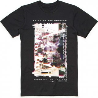BRING ME THE HORIZON Mantra Cover, Tシャツ