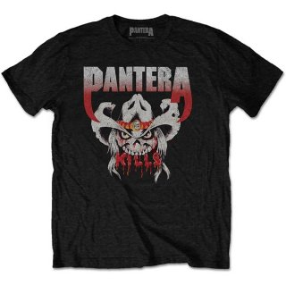 PANTERA Kills Tour 1990, Tシャツ