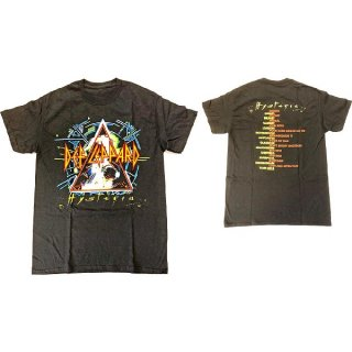 DEF LEPPARD 2018 Tour Hysteria, Tシャツ