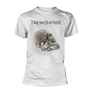 DREAM THEATER Distance Over Time, Tシャツ