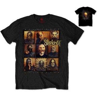 SLIPKNOT Skeptic, Tシャツ