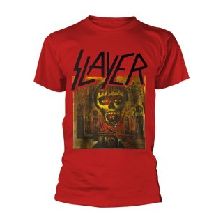 SLAYER Seasons In The Abyss, Tシャツ