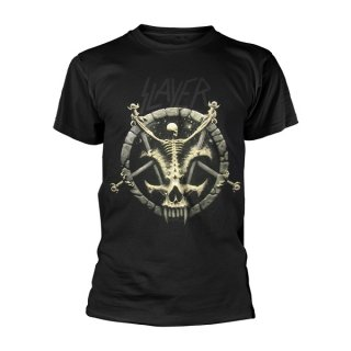 SLAYER Divine Intervention, Tシャツ