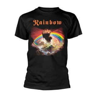 RAINBOW Rising Tour Dates 2018, Tシャツ<img class='new_mark_img2' src='https://img.shop-pro.jp/img/new/icons5.gif' style='border:none;display:inline;margin:0px;padding:0px;width:auto;' />