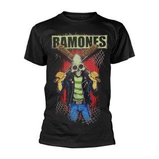 RAMONES Gabba Gabba Hey Pinhead, Tシャツ