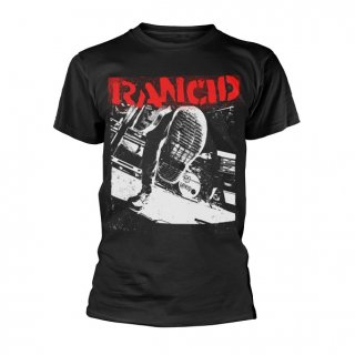 RANCID Boot, Tシャツ<img class='new_mark_img2' src='https://img.shop-pro.jp/img/new/icons5.gif' style='border:none;display:inline;margin:0px;padding:0px;width:auto;' />