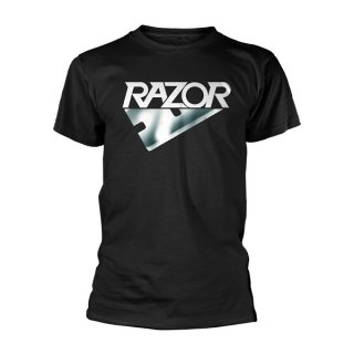 RAZOR Logo, Tシャツ