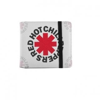 RED HOT CHILI PEPPERS White Asterisk, 財布<img class='new_mark_img2' src='https://img.shop-pro.jp/img/new/icons5.gif' style='border:none;display:inline;margin:0px;padding:0px;width:auto;' />