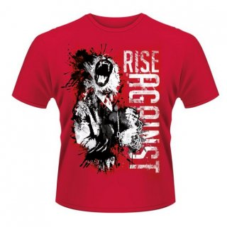 RISE AGAINST Untamed, Tシャツ<img class='new_mark_img2' src='https://img.shop-pro.jp/img/new/icons5.gif' style='border:none;display:inline;margin:0px;padding:0px;width:auto;' />