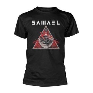 SAMAEL Hegemony, Tシャツ