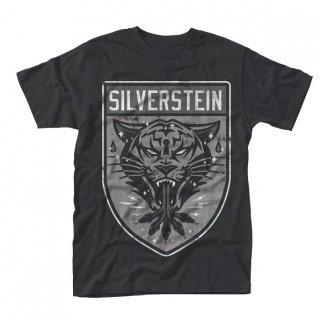 SILVERSTEIN Tiger, Tシャツ