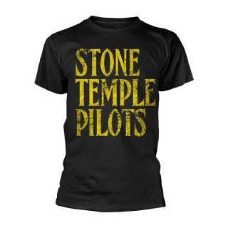STONE TEMPLE PILOTS Logo, Tシャツ