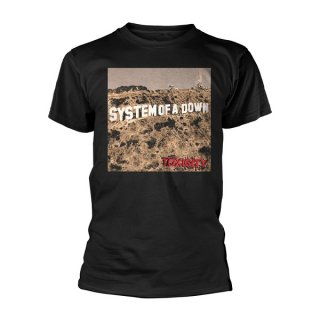 SYSTEM OF A DOWN Toxicity 2, Tシャツ